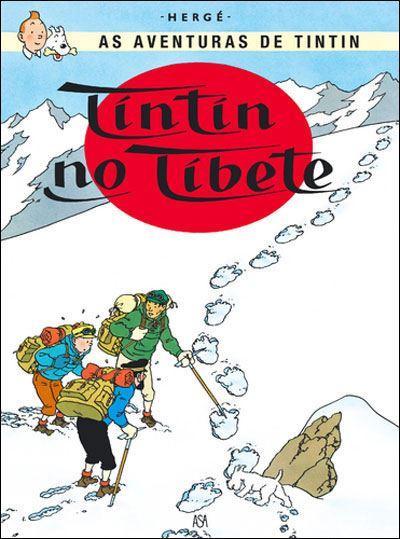 Tintin-no-Tibete