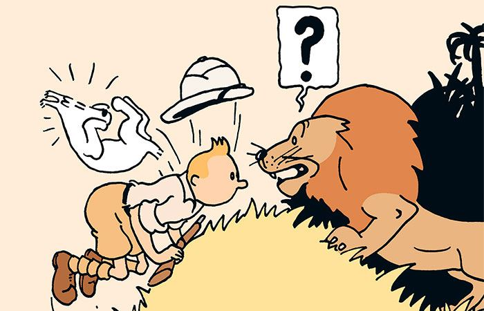 Tintin: as histórias mais surpreendentes sobre o aventureiro belga