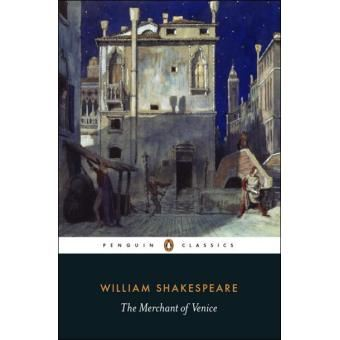 The-Merchant-of-Venice-william-shakespeare