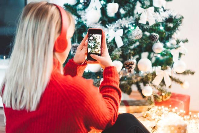 As melhores prendas de Natal para adolescentes