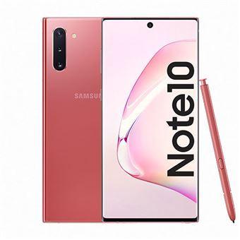 Samsung-Galaxy-Note10-N970FZ-256GB-Rosa Aura