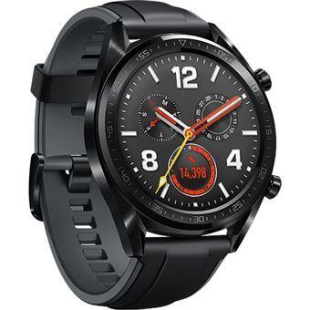 Smartwatch-Huawei-Watch-GT-Sport-Preto