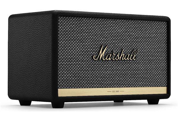 Marshall-Acton-II