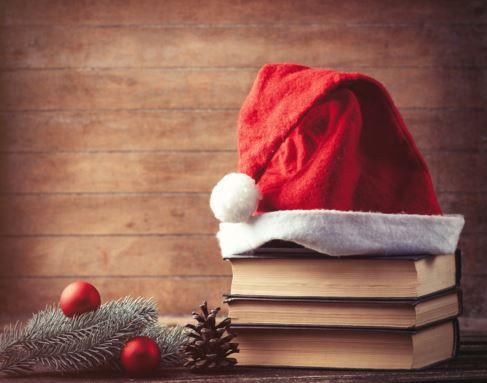 7 clássicos de ficção científica em inglês que são a prenda de Natal perfeita