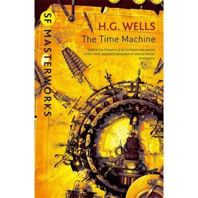 the-time-machine-h-g-wells