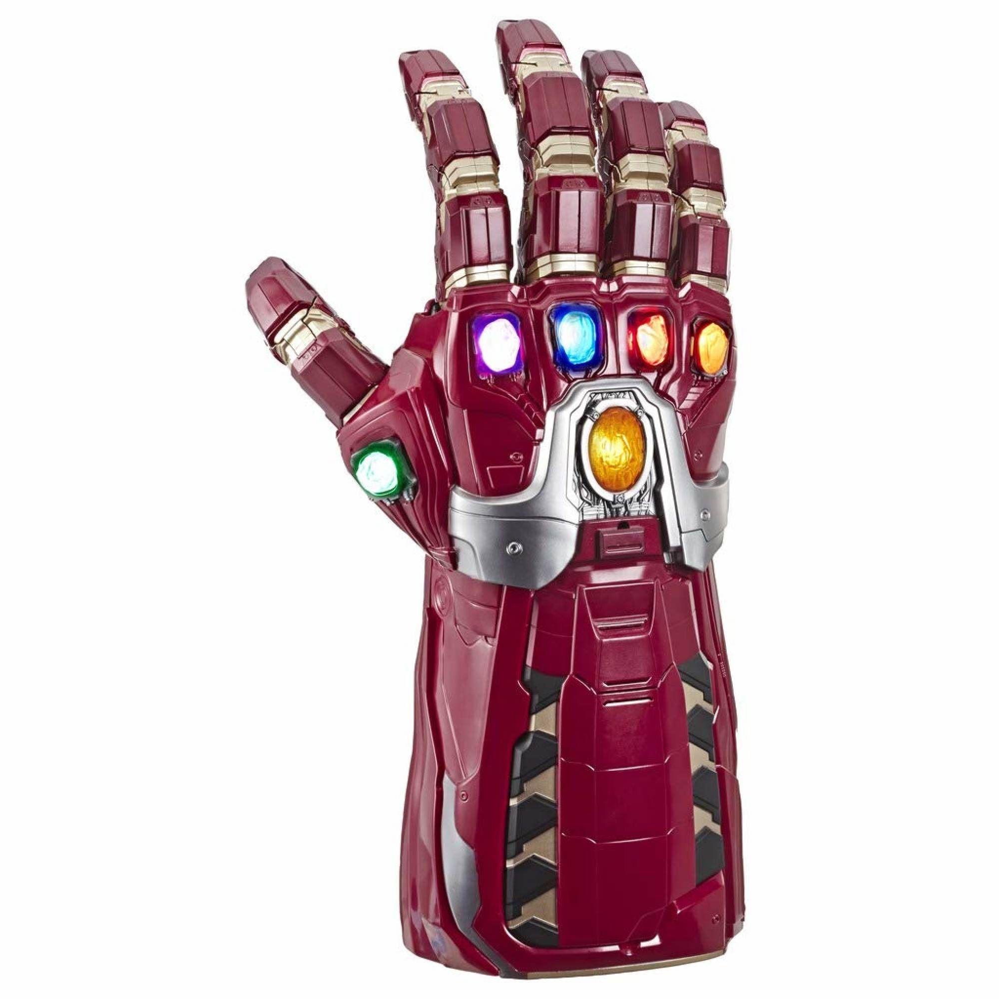 réplica-marvel-legends-luva-iron-man