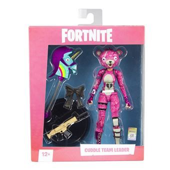 Figurine-Fortnite-Cuddle-Team-Leader-Action-Figure-18-cm