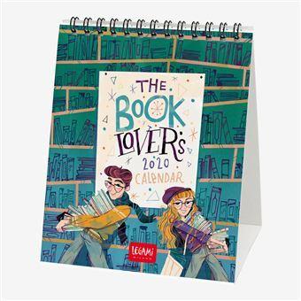 calendário-de-mesa-uncoated-2020-legami-the-book-lovers