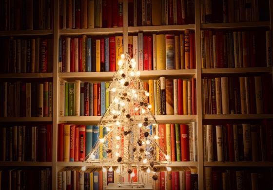 10 prendas de Natal para surpreender booklovers
