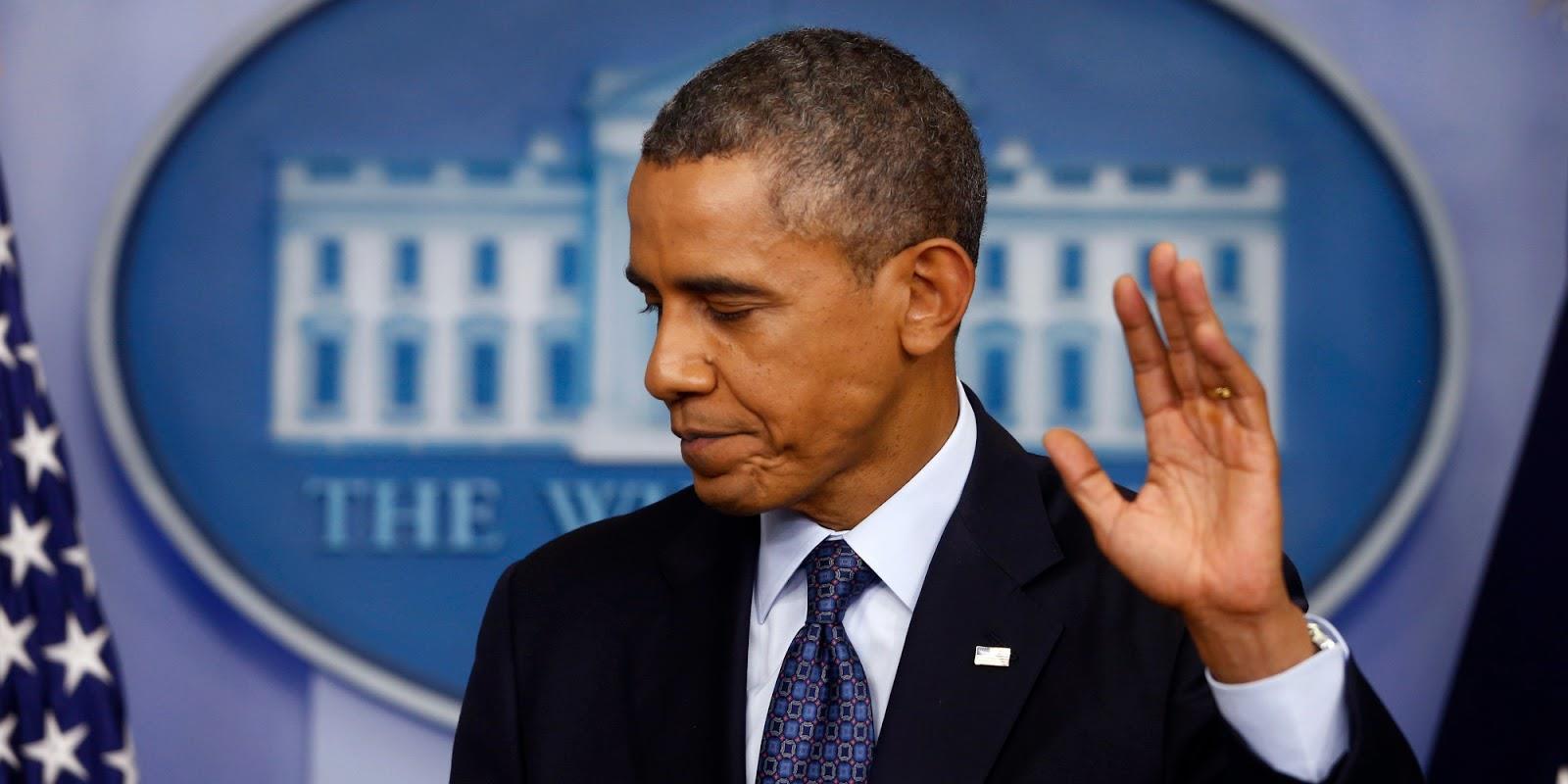 Os pilares da Presidência Obama: livros atrás de livros