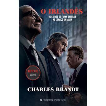 o-irlandês-livro-charles-brandt