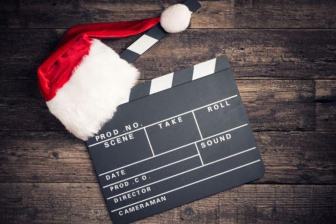 Sugestões de prendas de Natal para os amantes de cinema