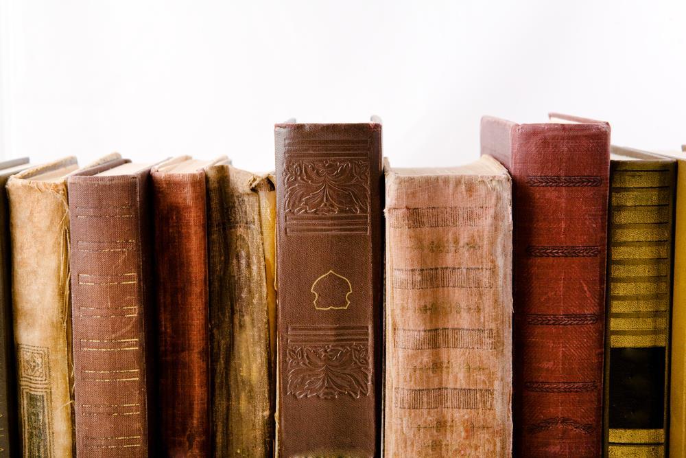 Livros: 10 clássicos de sempre a preços como nunca