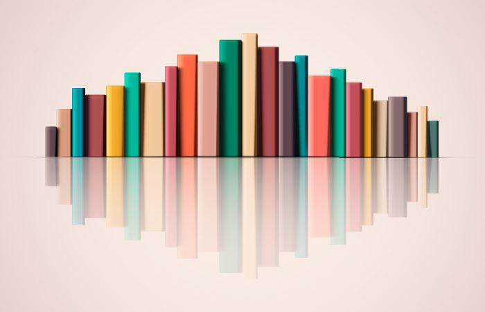 Os 10 livros mais marcantes da década