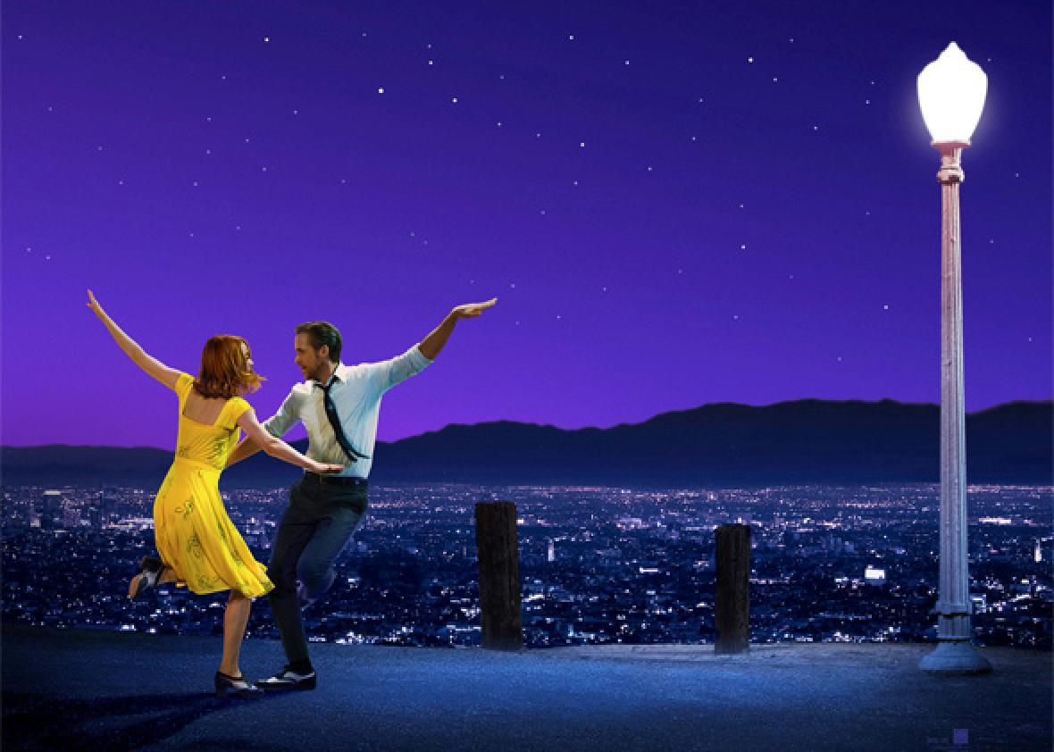 La La Land: uma cidade de estrelas e um coração cheio de música