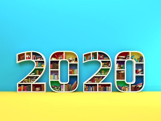Os livros mais aguardados de 2020