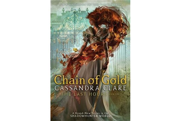 Chain-of-gold