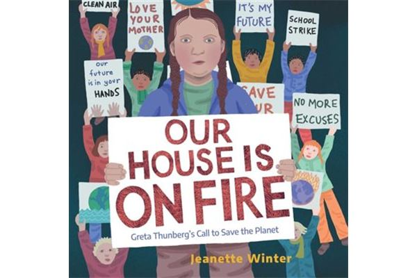 Our-house-is-on-fire