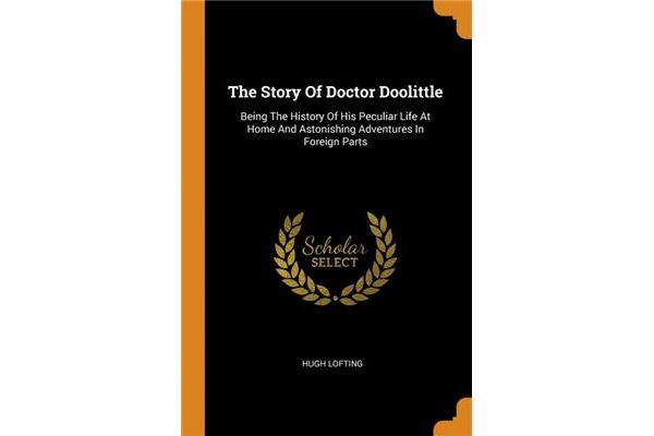the-Story-Of-Doctor-Doolittle