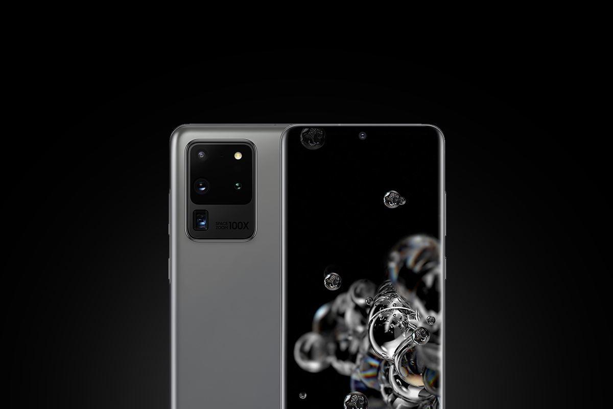 Samsung Galaxy S20: descobre os novos membros da família S