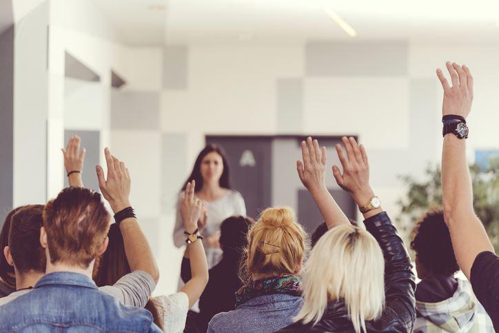 Tens medo de apresentações orais? Temos 5 dicas para ti