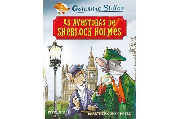 As-Aventuras-de-Sherlock-Holmes