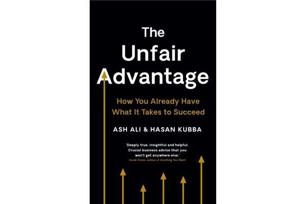 unfair-advantage