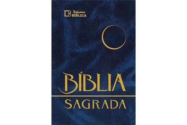 Biblia-Sagrada