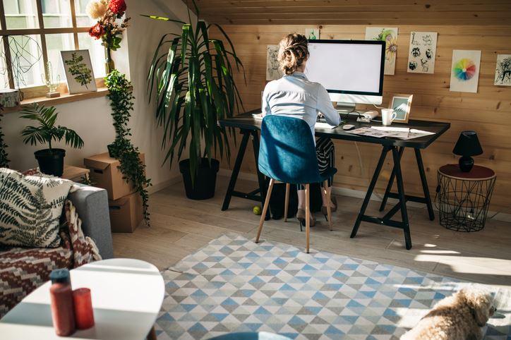 Teletrabalho: os nossos conselhos para seres bem-sucedido
