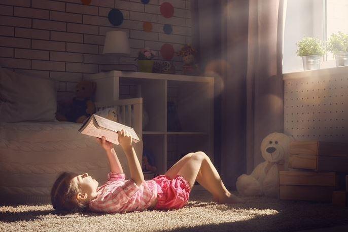10 livros para os mais novos se aventurarem na leitura