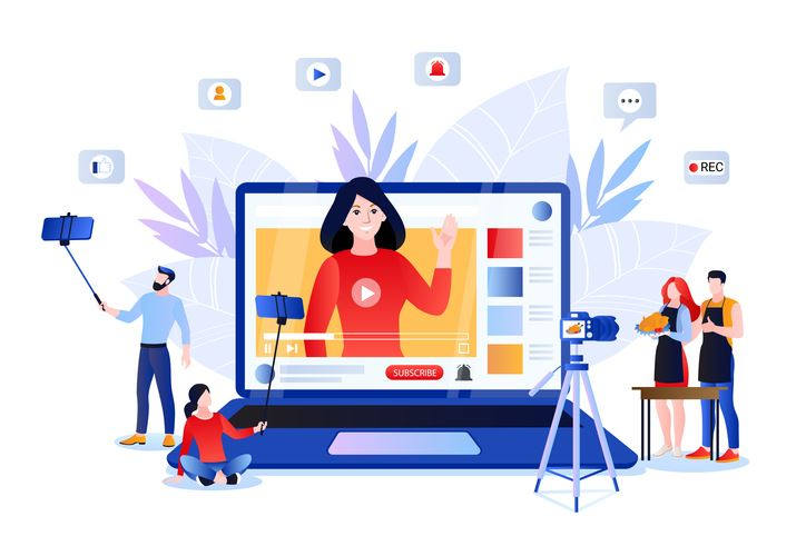 4 dicas para criares vídeos para redes sociais