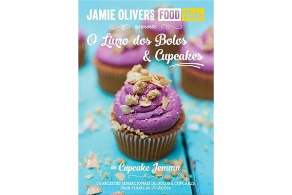 O-Livro-dos-Bolos-e-Cupcakes