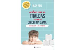 acabar com as fraldas e com o chichi