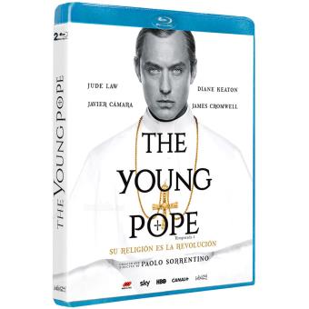 The Young Pope (Serie Tv)   Br