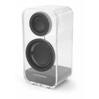 Coluna Bluetooth Metronic 477073