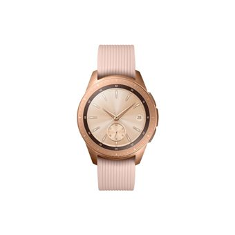 Smartwatch Samsung Galaxy Watch Rosa dourado