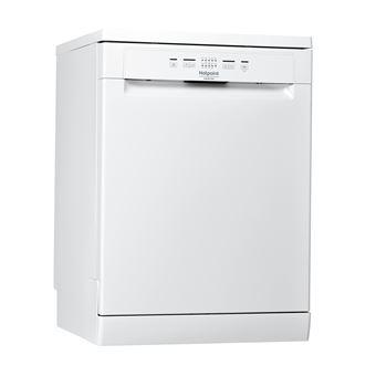 Máquina de Lavar Loiça Hotpoint HFC 2B19   13 Conjuntos   60 cm   A+   Branco