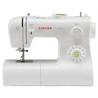 Máquina de Costura SINGER Tradition 2273  - Branco