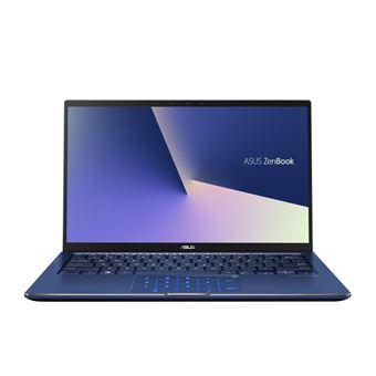 """Portátil Híbrido ASUS RX362FA-EL228T Flip i5 8GB 13.3"""""""" Azul"""