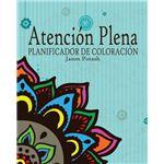 Atención Plena Planificador De Coloración