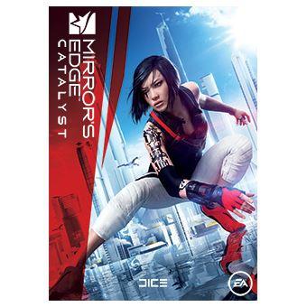 Mirror's Edge Catalyst Xbox One