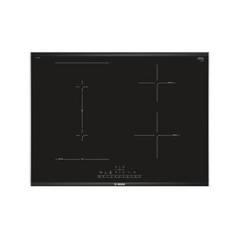 Placa de Cozinha Encastrável Bosch PVS775FC5E Preto