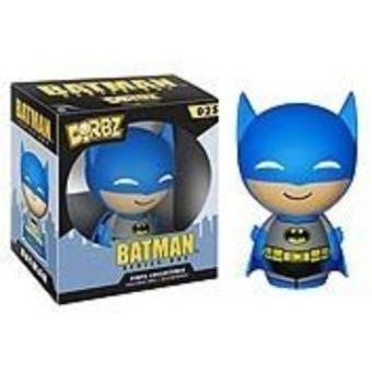 Funko Dorbz Dc Comics Batman - Blue Suit Batman