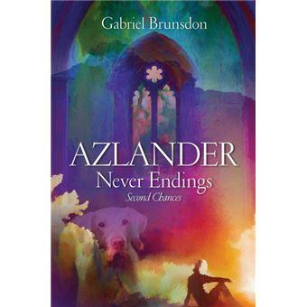 azlander Never Endings Paperback -