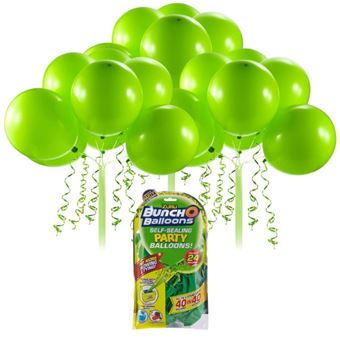 Pack Balões Bunch O Balloons Party Verde