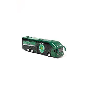 Autocarro Sporting CP Subbuteo