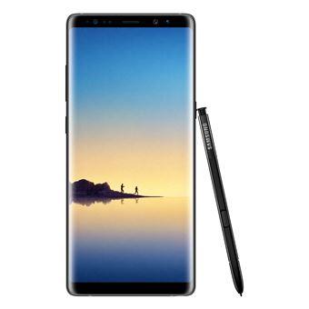 Smartphone Samsung Galaxy Note 8 - N950F - 64GB - Midnight Black