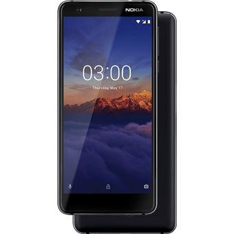 Smartphone Nokia 3.1 2GB 16GB Preto