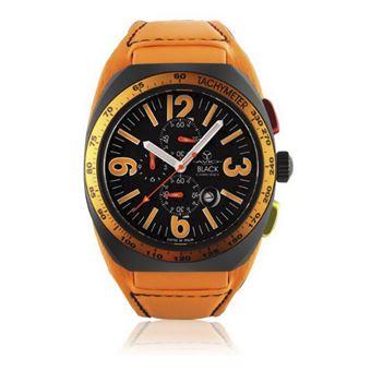 Relógio Montres de Luxe 09BK-5502 (40 mm) Azul