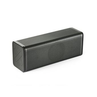 Coluna Bluetooth Lmobile Tube - Preto